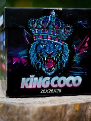 carbon king coco
