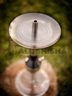 Cachimba Conceptic Smart Steel Clear