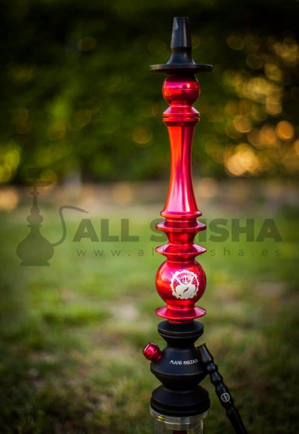 Cachimba Mani Sultan - DeadPool