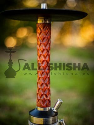 cachimba sequoia modelo R Red