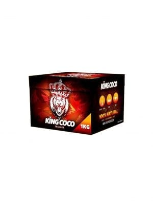 carbon-king-coco-1kg-28mm