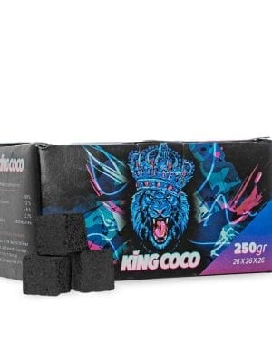 carbon-natural-king-coco-250gr